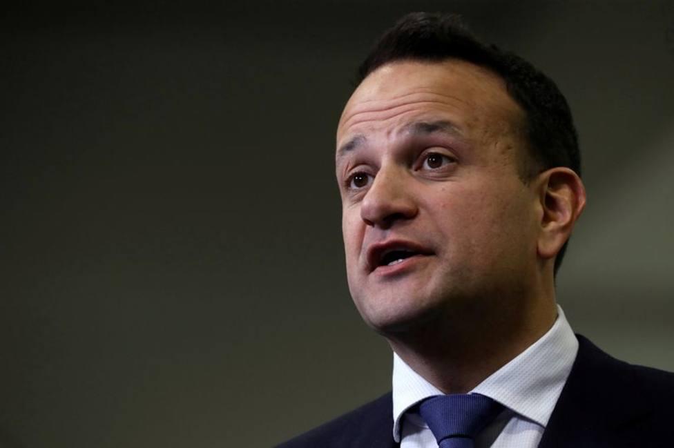 Dimite el primer ministro irlandés, Leo Varadkar, ante el bloqueo para formar Gobierno