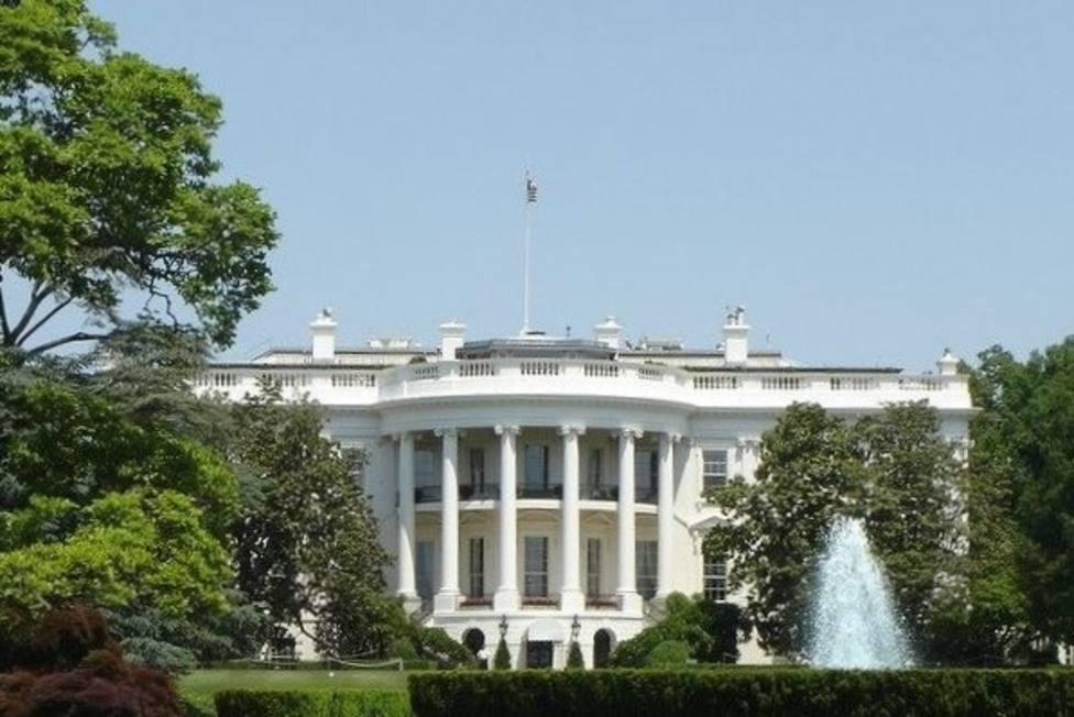 EEUU.- Hope Hicks vuelve a la Casa Blanca como asesora de Jared Kushner