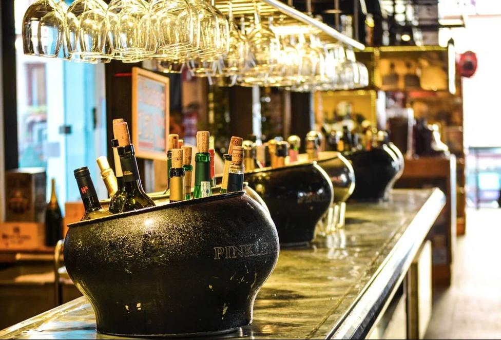 Restaurantes bares