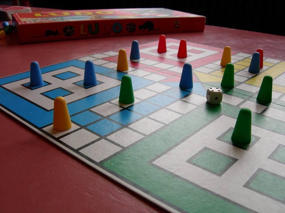 El Parchís es la aplicación de juegos online más usada por los españoles durante el confinamiento
