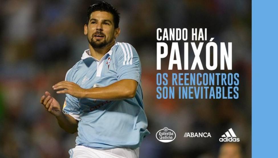 Nolito viaja a Vigo para convertirse en nuevo jugador del Celta