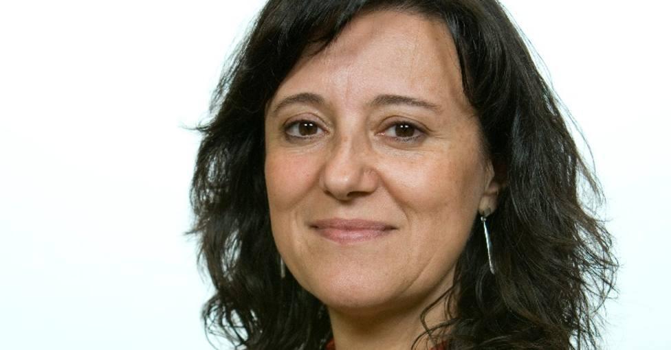 La periodista Mamen del Cerro ha sido nombrada directora de informativos de RNE