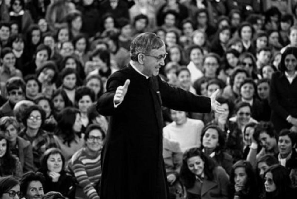 Qué es el Opus Dei y cuál es su misión? - Iglesia en España - COPE
