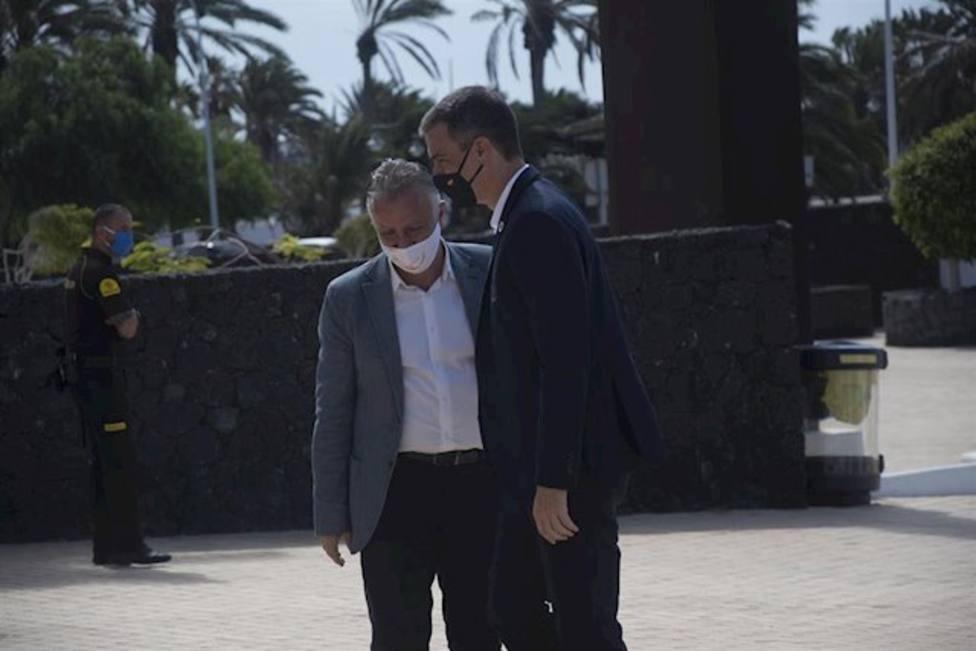 Canarias y el Gobierno negociarán en septiembre la prórroga de los ERTE