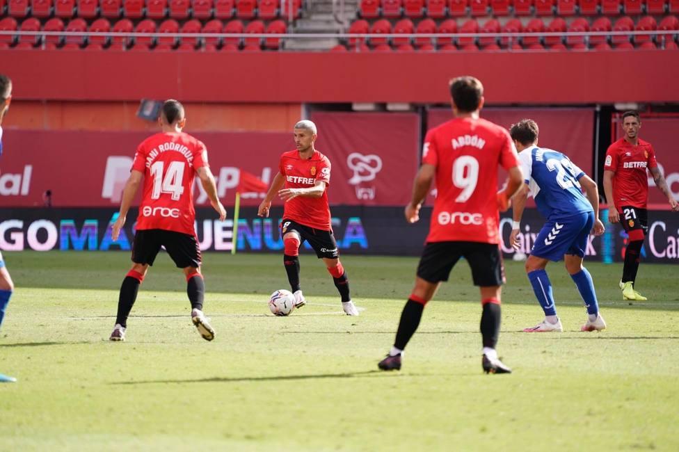 RCD Mallorca vs CD Sabadell