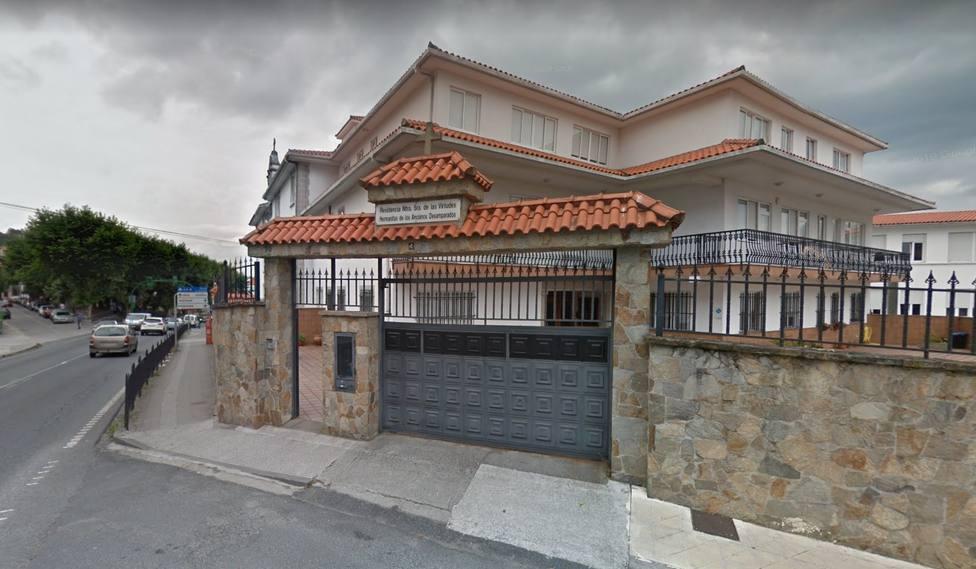 Residencia de Mayores Nuestra Señora de las Virtudes de Pontedeume