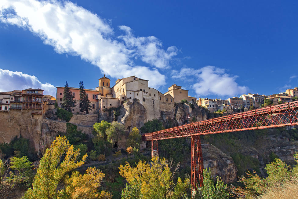 ctv-lvu-cuenca st pauls bridge castilla - la mancha spain 4340400077