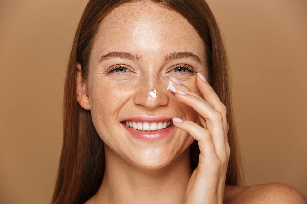 ¿Sigues el orden correcto al aplicarte de los productos de belleza?