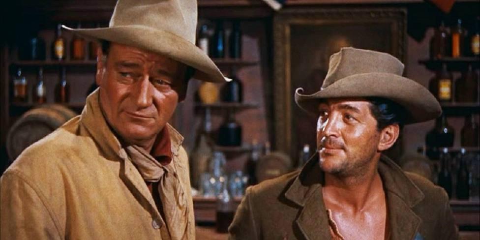 TRECE despide 2020 y estrena 2021 con los mejores westerns de la historia del cine