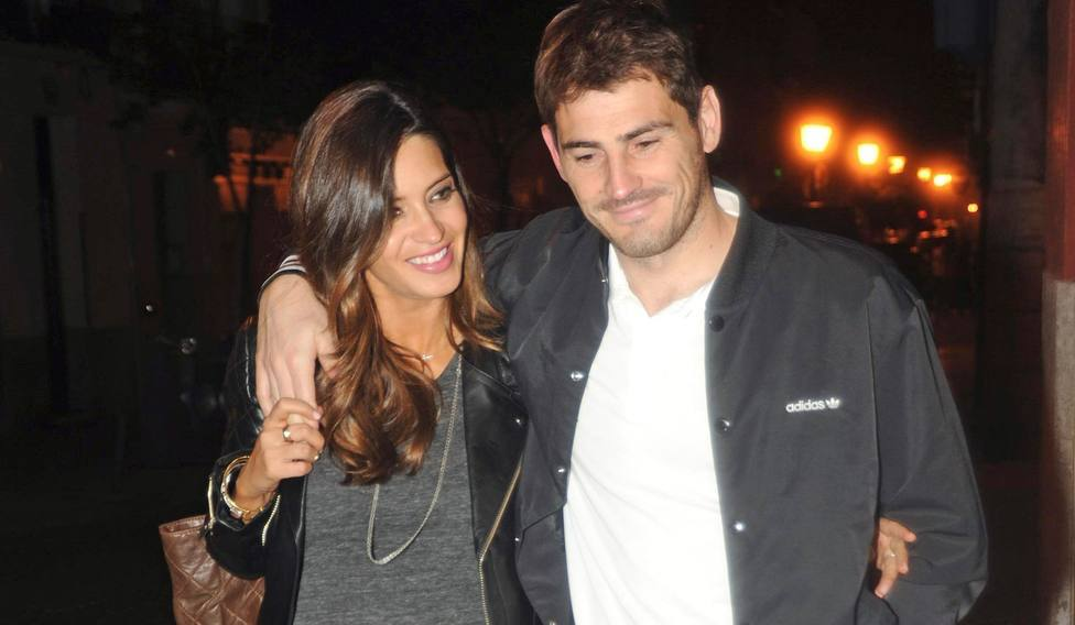 La traición de Iker Casillas a Sara Carbonero que ha podido precipitar su  ruptura - Sociedad - COPE