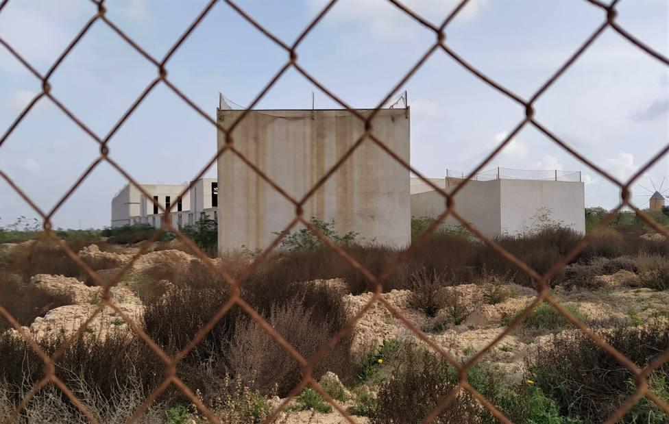 El Ayuntamiento acondicionará un local para cederlo a la Asociación de Empresarios de Los Camachos
