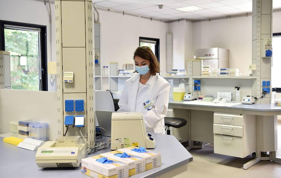 Italia trabaja en una vacuna de ADN con mayor efectividad contra las nuevas variantes del coronavirus