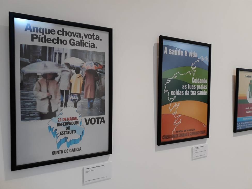 40 años del Estatuto de Autonomía de Galicia