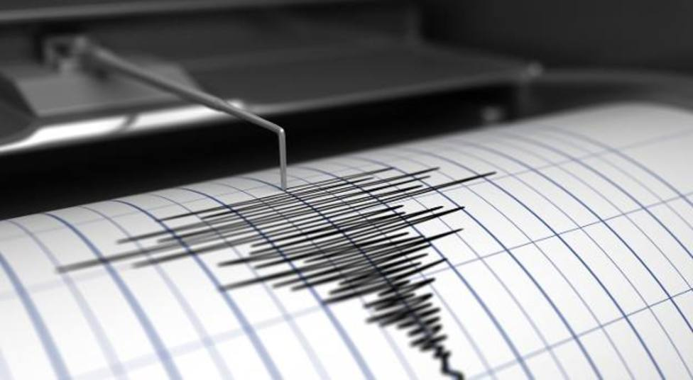 Imagen ilustrativa de un sismógrafo