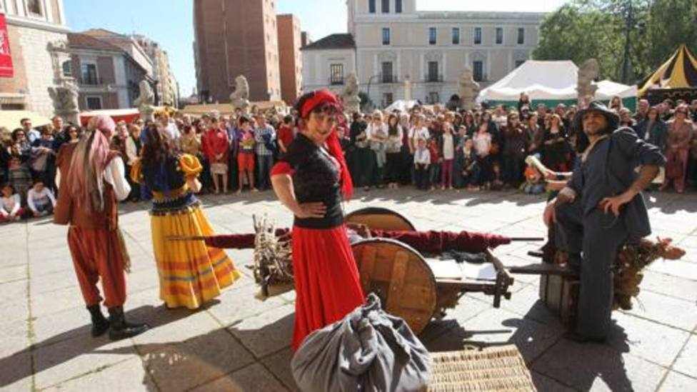 Valladolid se prepara para celebrar San Pedro Regalado
