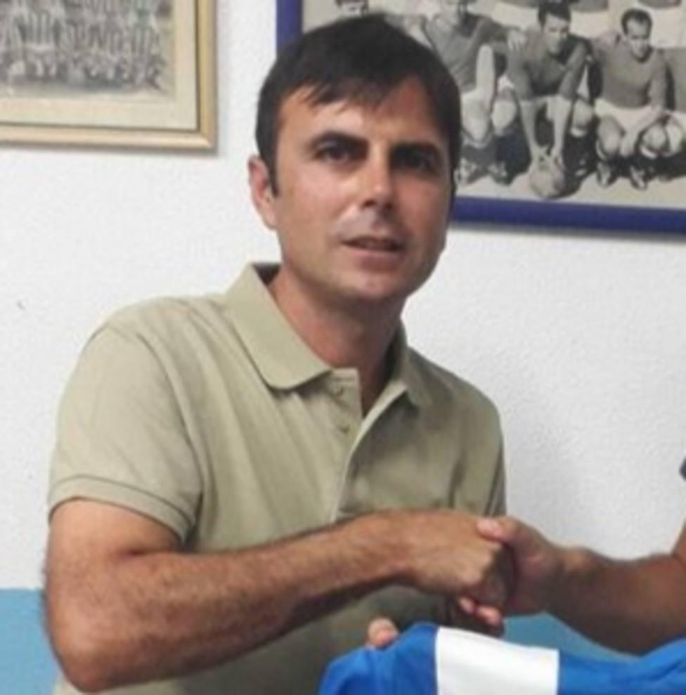 Fallece Pedro Garrido, presidente del Jerez Industrial, atrapado en un ascensor