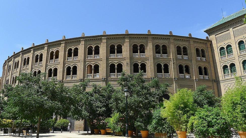 Plaza de Toros Monumental de Frascuelo de Granada