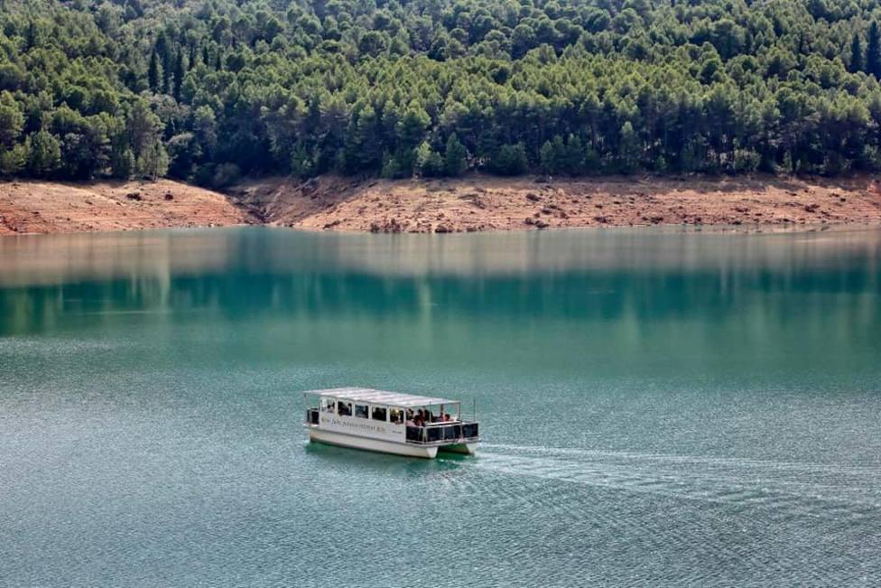 Jaén se promocionará en FITUR como un destino seguro, de aventuras en contacto con la naturaleza, y cultural