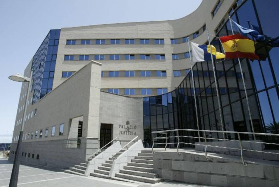 Audiencia Provincial de Santa Cruz de Tenerife