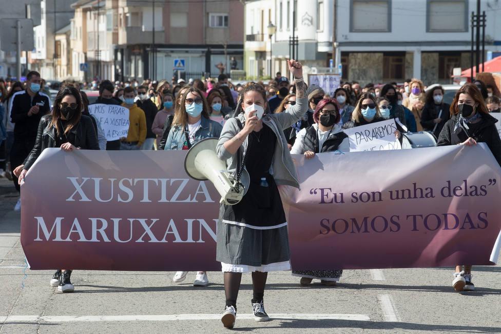 Un juez de Galicia considera que grabar a mujeres orinando en la calle no es delito