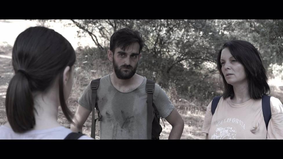 La Sombra, película independiente producida en Córdoba, se estrena en Amazon Prime