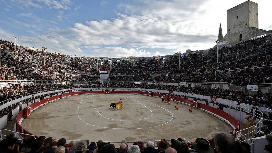 La Feria de Pascua de Arles también se suspende por culpa del ...