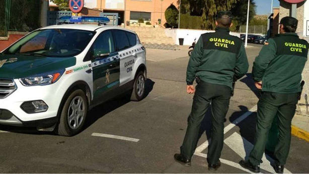 Muere una persona en un tiroteo en Fuente Vaqueros (Granada)