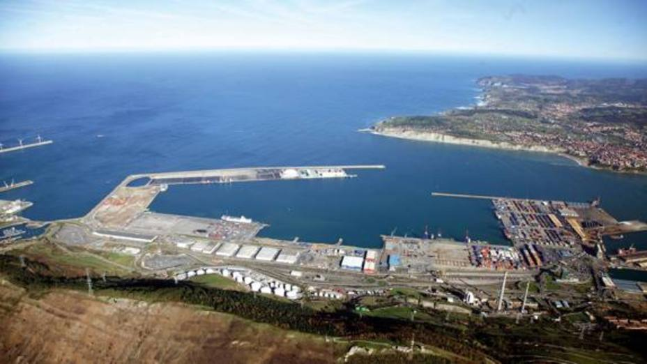Puerto de Bilbao