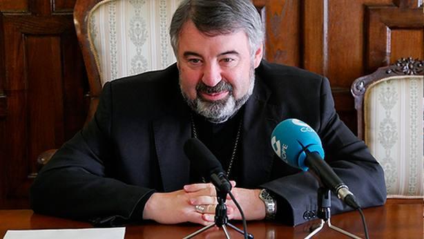 """El obispo firma un decreto de supresión de misas con motivo del Envío de la Misión Diocesana """"EUNTES"""
