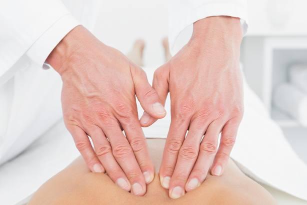 Los fisioterapeutas reivindican la importancia de su disciplina en el tratamiento de la espina bífida