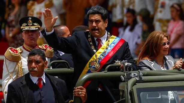 España no asistirá a la toma de posesión de Maduro