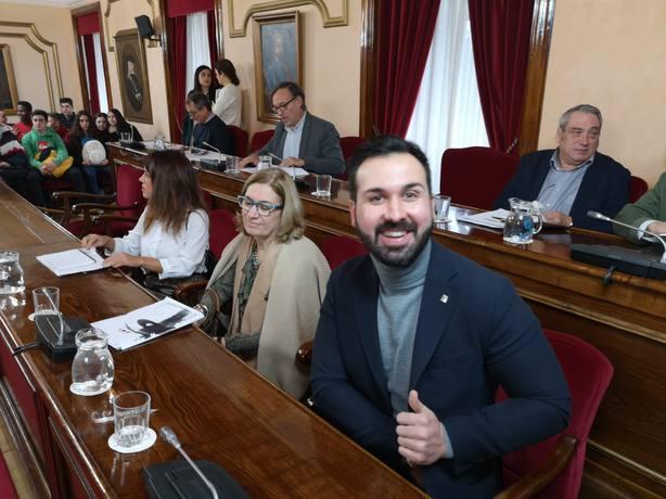 """El PP lamenta el """"pasotismo"""" del gobierno local para combatir la ocupación de viviendas"""