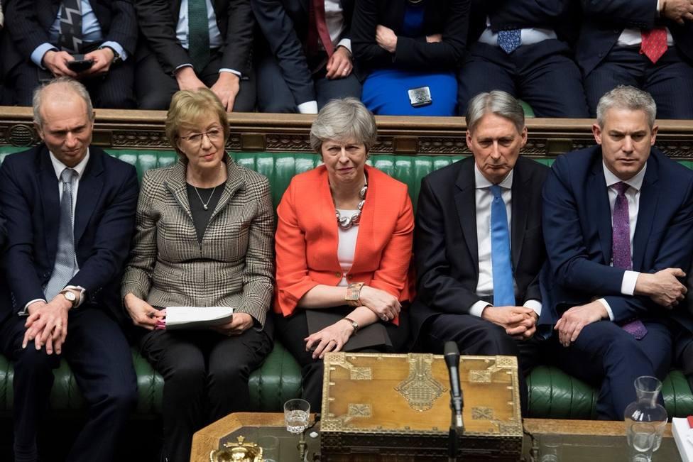 La Cámara de los Comunes vota este miércoles sobre el escenario de un Brexit sin acuerdo