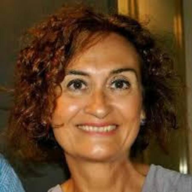 Olga Alastruey