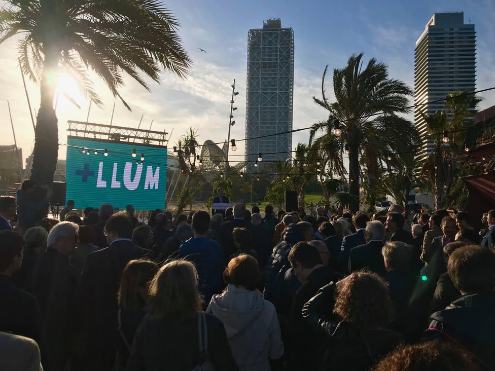 Collboni, convencido de que el carácter rebelde barcelonés investirá a un alcalde socialista