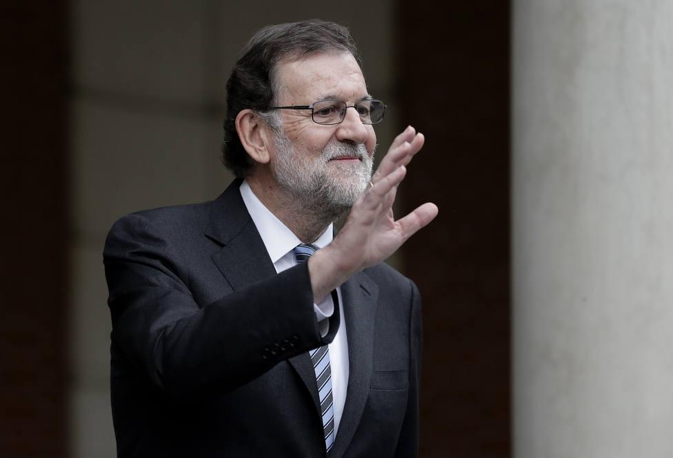 Los momentos más graciosos de Mariano Rajoy
