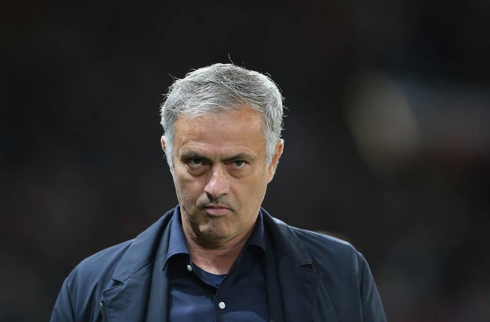 """Mourinho reconoce que no es """"lo suficientemente feliz para disfrutar"""" porque echa de menos el fútbol"""