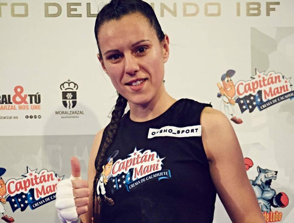 Joana Pastrana será la pregonera