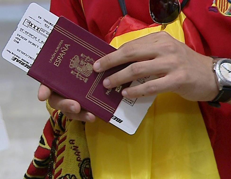 En 2018, 90.774 extranjeros obtuvieron la nacionalidad española