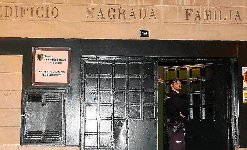 El Gobierno balear despide a cinco educadores de centros de menores por conductas inapropiadas