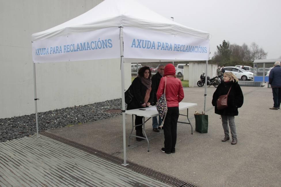 Se pone en marcha una nueva plataforma en Lugo contra la listas de espera del Sergas
