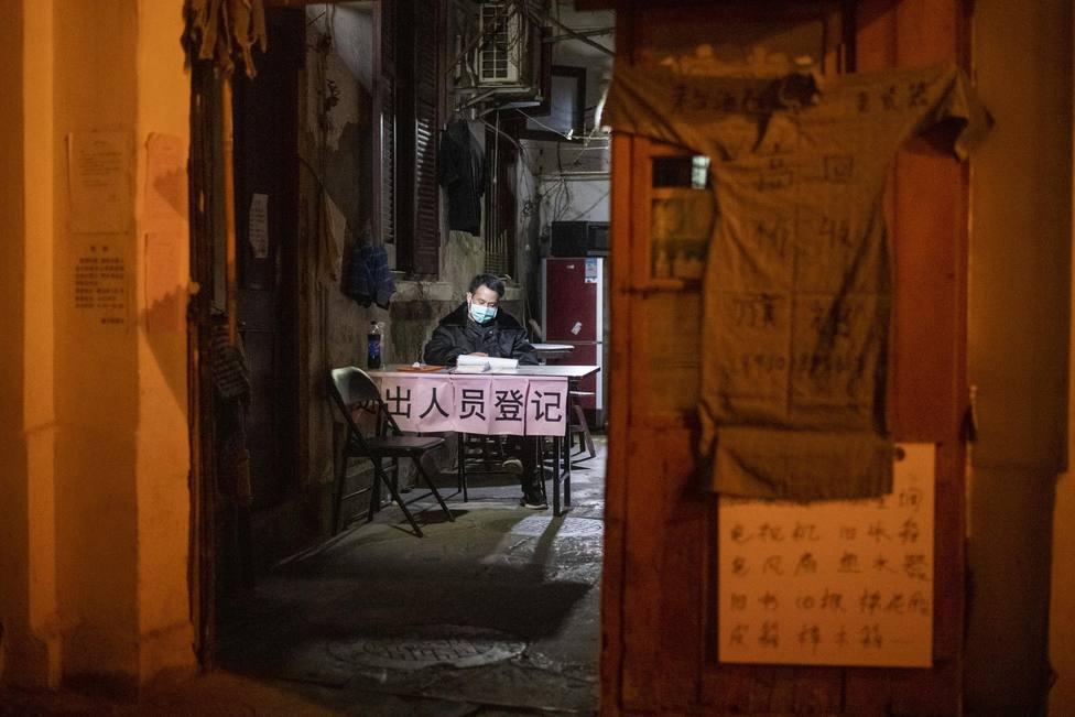 China rompe la dinámica y confirma un caso de contagio de trasmisión local por coronavirus