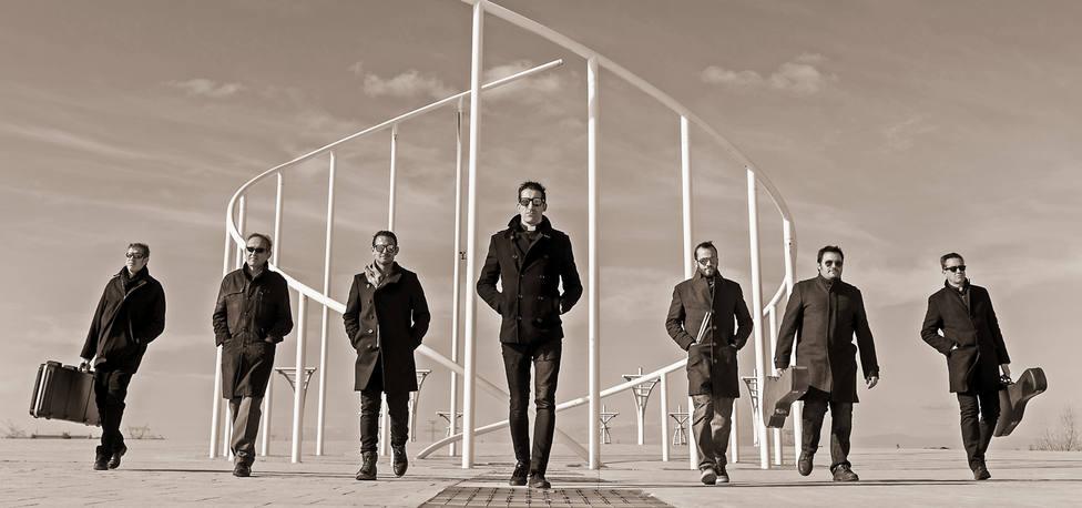 La Voz del Desierto lanza una canción dedicada a enfermos, fallecidos y sanitarios