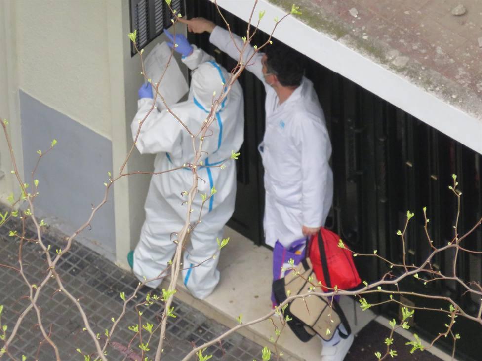 Andreu propone que la Medalla de La Rioja 2020 sea para los trabajadores sanitarios por la crisis del Covid-19