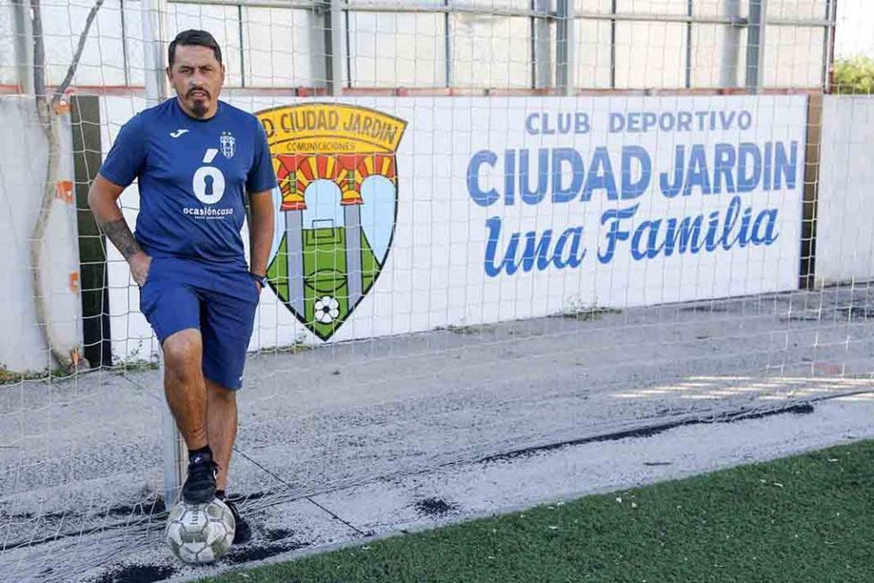 Ariel Montenegro entrenará al Córdoba Femenino