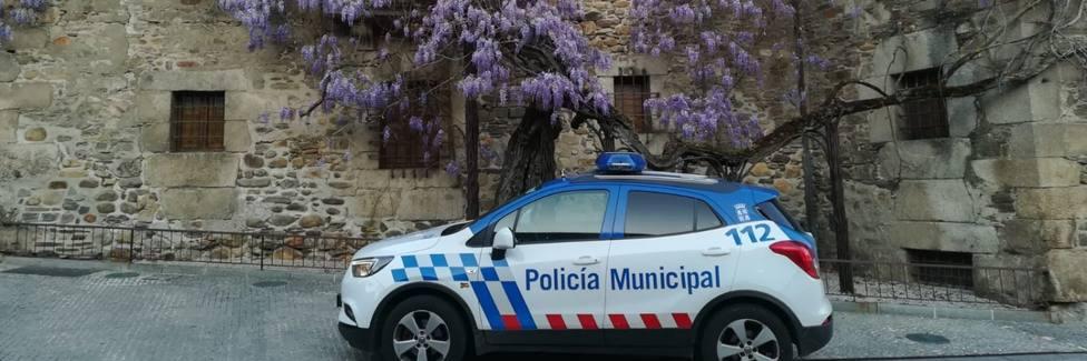 Policía Municipal de Ponferrada