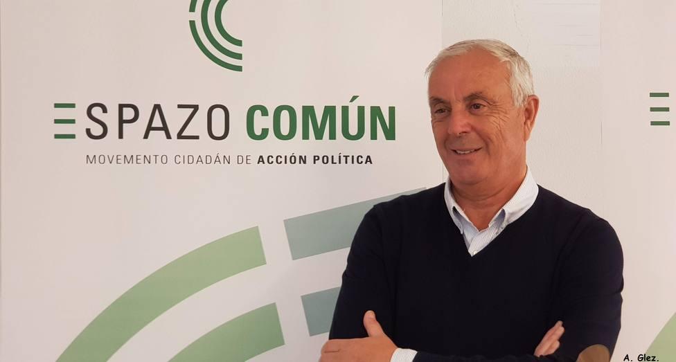 Pachi Vázquez