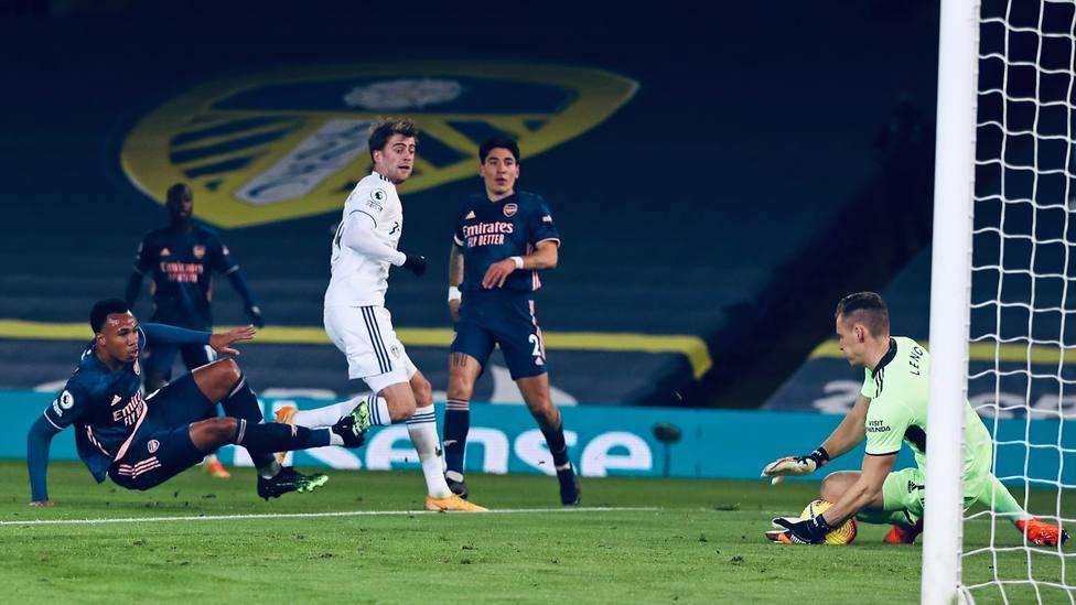 El Tottenham de Mou se coloca líder; el Everton rompe su mala racha; el Arsenal salva un punto con el Leeds