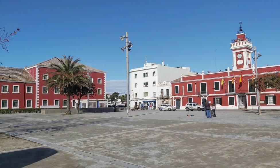 El Ayuntamiento instalará una pista de skatedesmontable en la Explanada