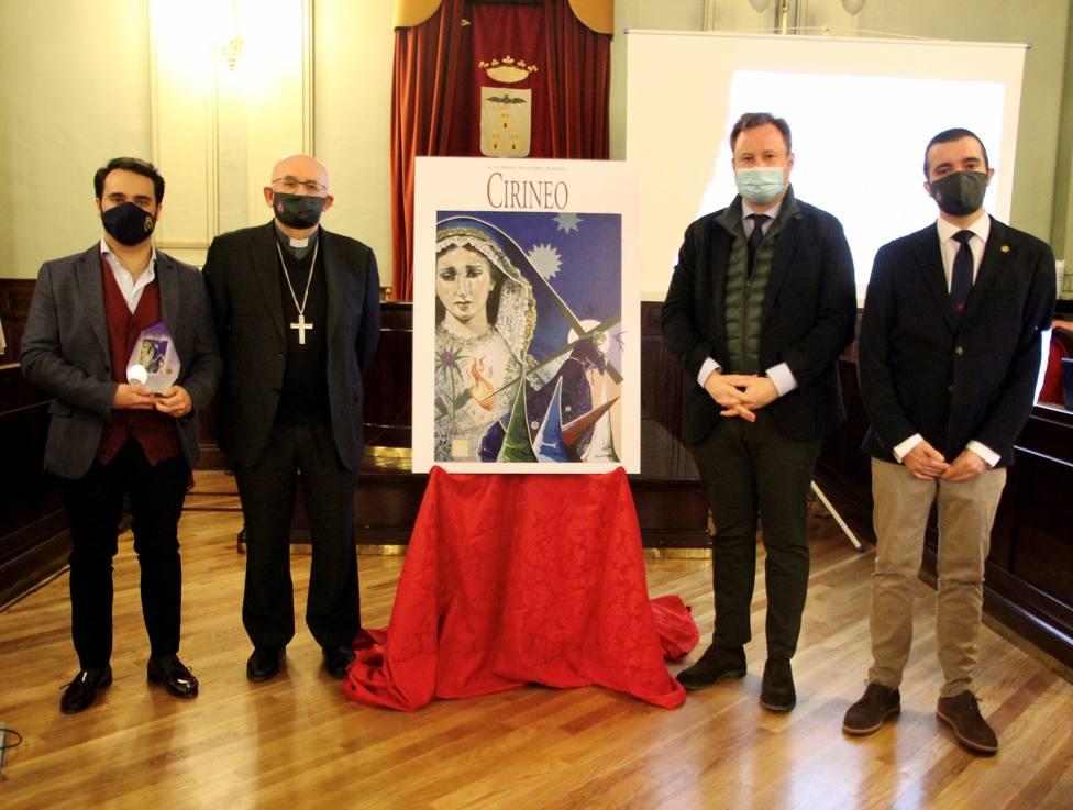 Presentación oficial en el Museo Municipal de Albacete